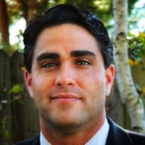 Associate Attorney Sean Culligan