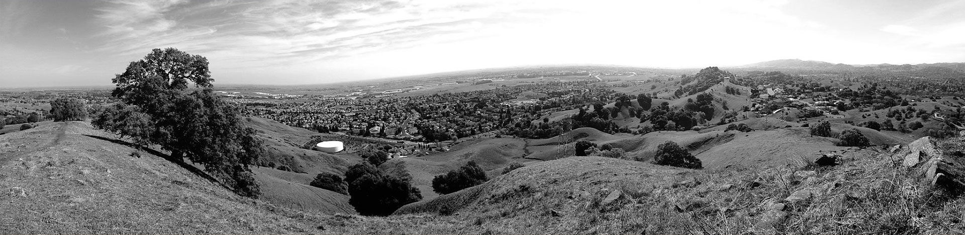 Vacaville Hills, Solano County
